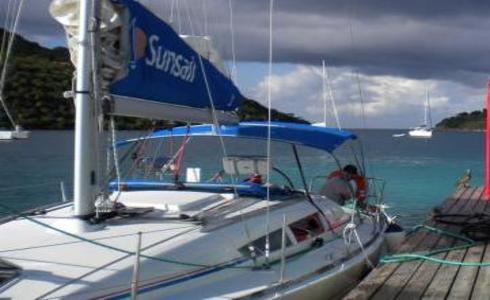 flotilla sailing holidays