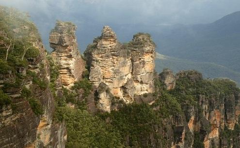 Three Sisters (Australia)