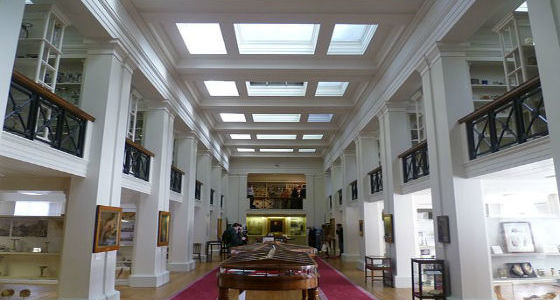 List of Best Museums in Edinburgh, Scotland