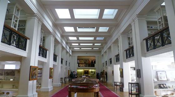 Surgeons Hall Museum