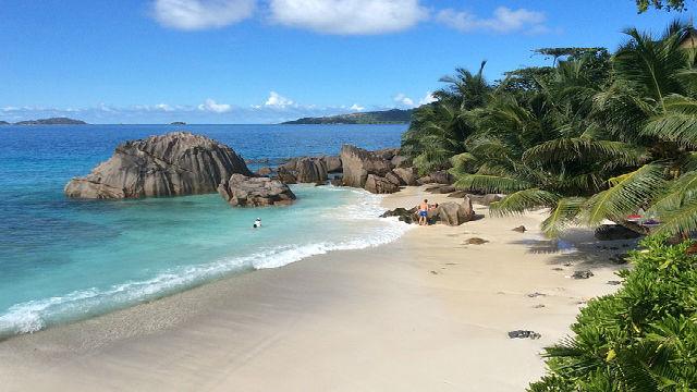 Seychelles Archipelago