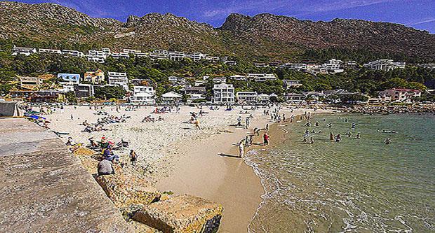 Bikini Beach Cape Town