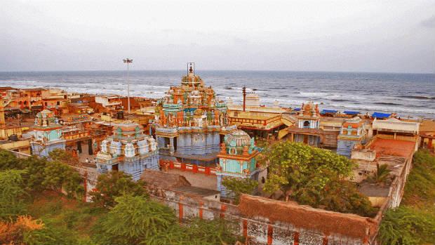 ashthalakshmi temple