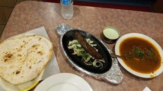 kabab nehari