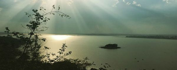 upper lake Bhopal