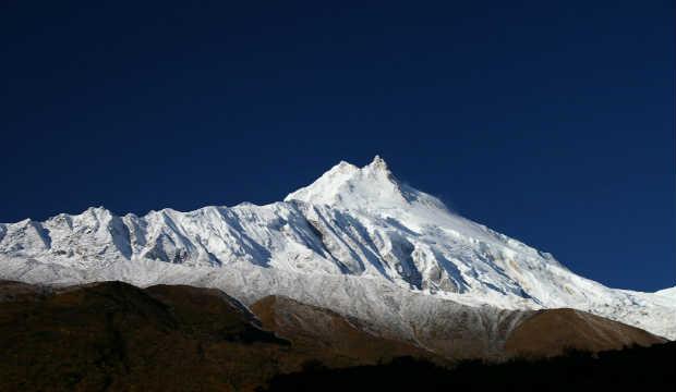 Manaslu Circuit, Nepal