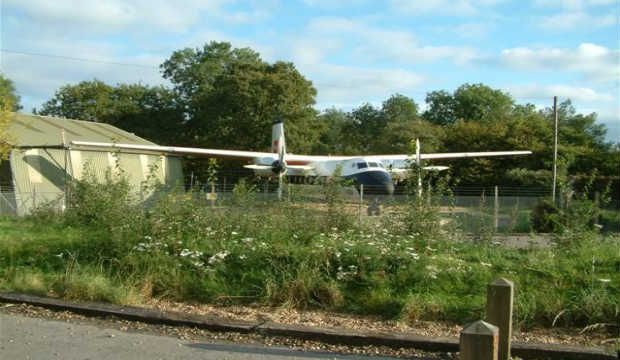 Berkshire Museum of Aviation
