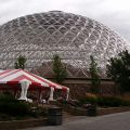 Henry Doorly Zoo Desert Dome in Omaha Nebraska