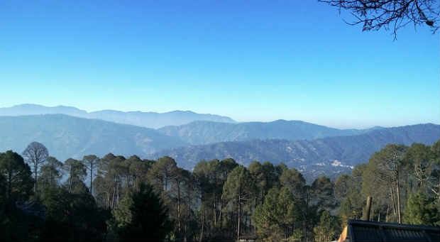 Ranikhet, India