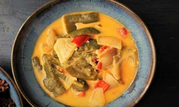 Ema Datshi, Signature Dish of Bhutan