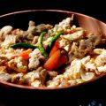 Jasha Maroo, Traditional Cuisine of Bhutan