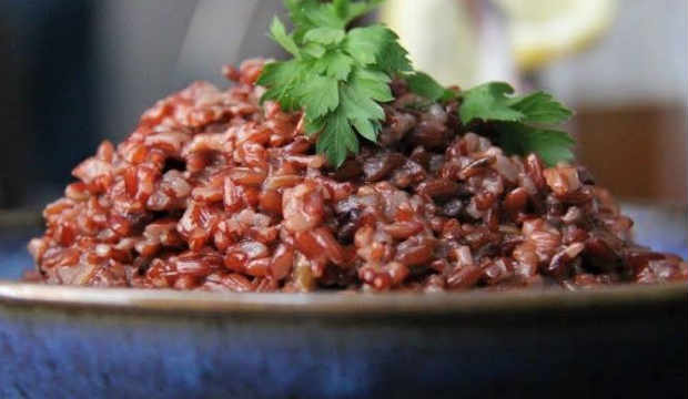 Red Rice, Bhutanese Buckwheat Food Items
