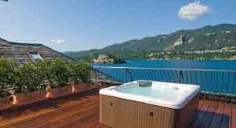 Albergo San Rocco hotel