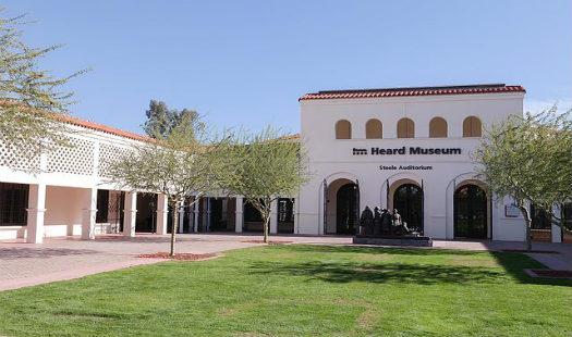 Phoenix Heard Museum