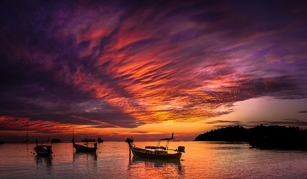 KohLipe, Thailand