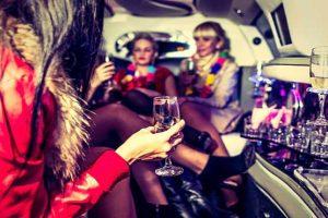 limousine party