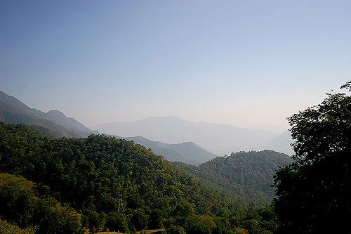 Araku Valley Vizag