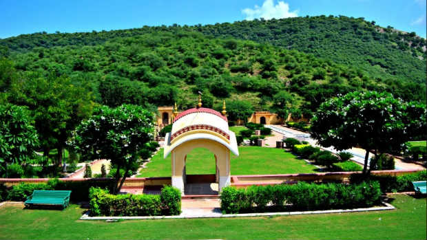 sisodia garden Jaipur