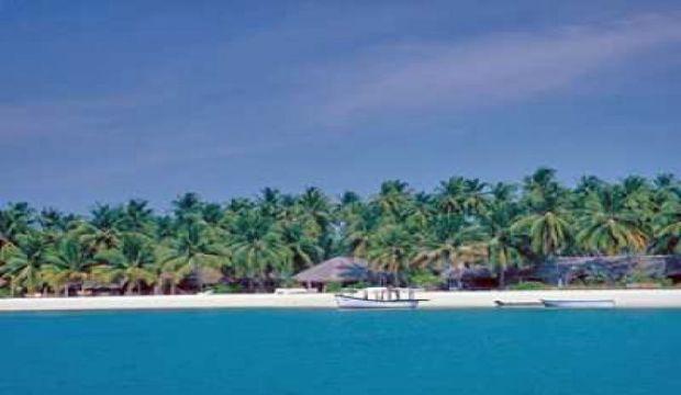bangaram beach Lakshadweep