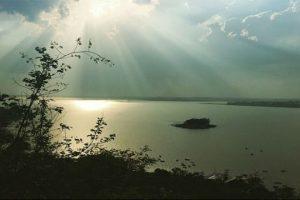 upper lake Bhopal