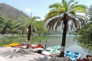 Renuka Lake, Himachal Pradesh