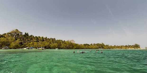havelock islands