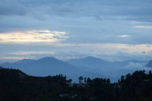 Pauri Garhwal Uttarakhand, India
